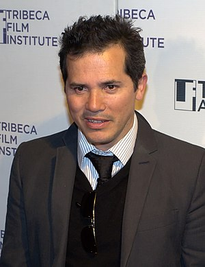 John Lequizamo at Tribeca Film Festival 2010