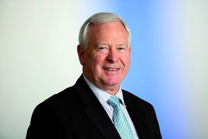 John Parker (businessman) - Parker in 2011