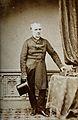 John Propert. Photograph, 1855 (?). Wellcome V0027046.jpg