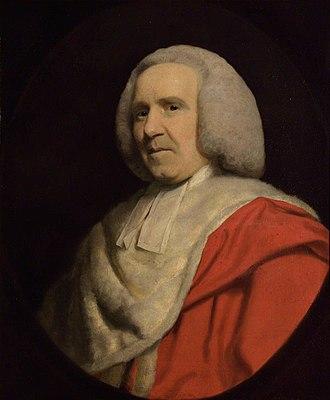 John Smith (astronomer) - John Smith by Joshua Reynolds