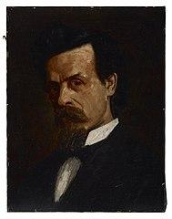 Portrait of Louis A. Kiefer