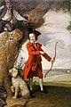 John zoffany, the figli di john, terzo conte di bute, 1763-64 ca., 04.jpg