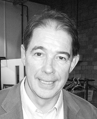 Sustainable Development Commission - Sustainable Development Commission Chair 2000–2009, Jonathon Porritt.