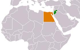 ae8982d33 العلاقات الأردنية المصرية - ويكيبيديا، الموسوعة الحرة