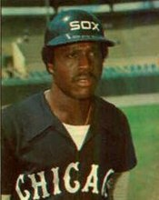 Jorge Orta, Chicago White Sox