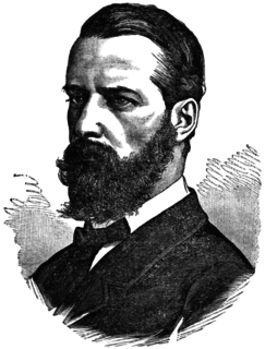 José María Vergara y Vergara Colombian diplomat, politician and writer