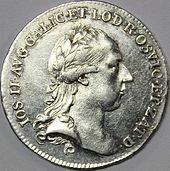 Konstituierung der Ständeversammlung für Galizien (Medaille, 1782) (Quelle: Wikimedia)