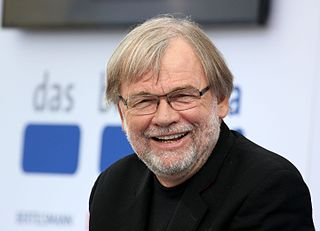 Jostein Gaarder Norwegian author