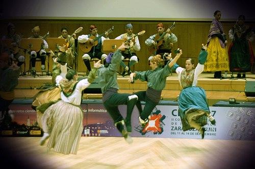 tánc egyéni bremen