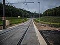 Journées européennes du patrimoine 2015 - Visite du chantier du tunnel de la ligne du tramway T6 dans la forêt de Meudon - RATP (20915569283).jpg