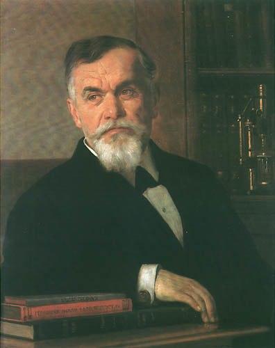 Jovan Žujović, Uroš Predić