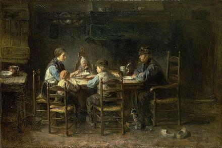 I mangiatori di patate Wikiwand