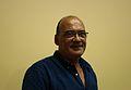 Juan Martín, secretario de la Federación de Asociaciones Cannábicas de Canarias 01.jpg