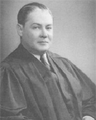 William Francis Smith - Image: Judge William F. Smith