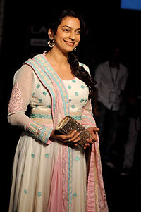 List of awards and nominations received by Juhi Chawla - Wikipedia