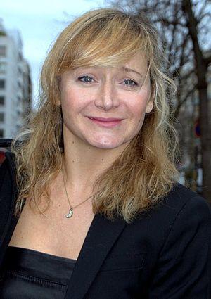 Julie Ferrier - Julie Ferrier in 2011