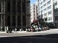 Junction of Fetter Lane and Rolls Buildings - geograph.org.uk - 1802847.jpg