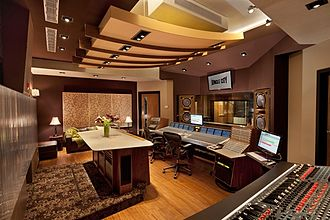Purpose (Justin Bieber album) - Parts of the album were recorded at Jungle City Studios.