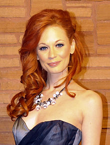 Justine Joli at AVN Awards 2011 cropped.jpg