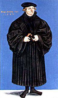 Justus Jonas German Lutheran reformer
