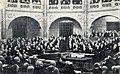 Képviselőház háborús ülése 1914-ben (Erdélyi Mór felvétele).jpg