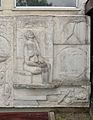 Körnerhalle, relief by Karl Martin Sukopp - detail 4.jpg