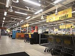K-Supermarket Säkylä