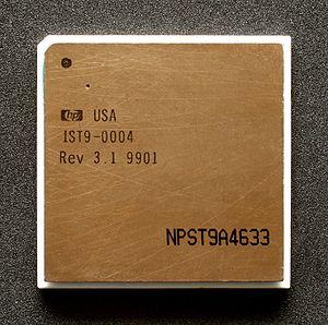 PA-8000 - HP PA-8000