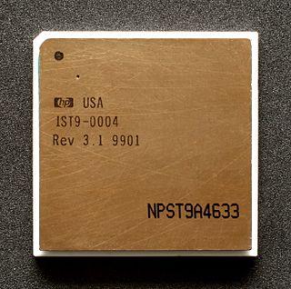PA-8000 microprocessor