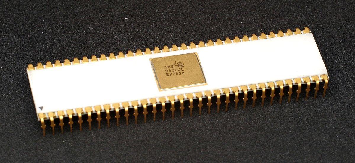 Картинки по запросу Texas Instruments TMS9900