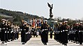 KOCIS Korea Cheongwadae Honor Guards Event 19 (8657466910).jpg