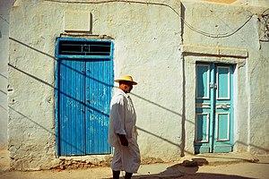 Kairouan-scene-de-rue