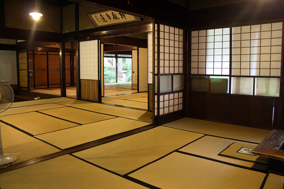 Tatami Wikipedia Den Frie Encyklop 230 Di