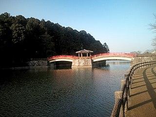 Kagawa Prefectural Kikaku park