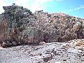 "Kami-shima Island - Megalith ""Hachijô-jima""2.jpg"