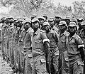 Kamp van Angolese Bevrijdingsbeweging FNLA in Zaire, leden van de bevrijdingsbew, Bestanddeelnr 926-6265.jpg