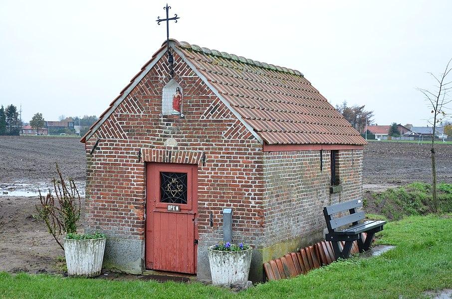 Kapel van Rooyendonk, Retie