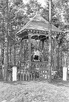 Kapliczka brogowa w Ciotuszy Nowej
