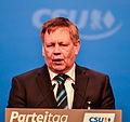 Karl Freller CSU Parteitag 2013 by Olaf Kosinsky (3 von 4).jpg