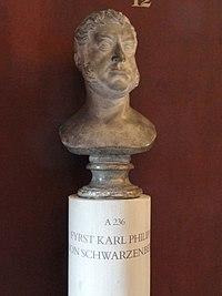Karl Philipp Schwarzenberg