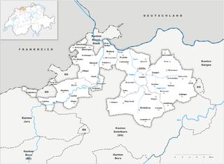 Canton of Basel-Landschaft Canton of Switzerland