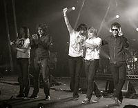 Kasabian at Brixton Academy 2009.jpg