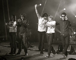 Kasabian at Brixton Academy 2009.jpg