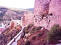 Kastamonu Kalesine çıkış - panoramio.jpg