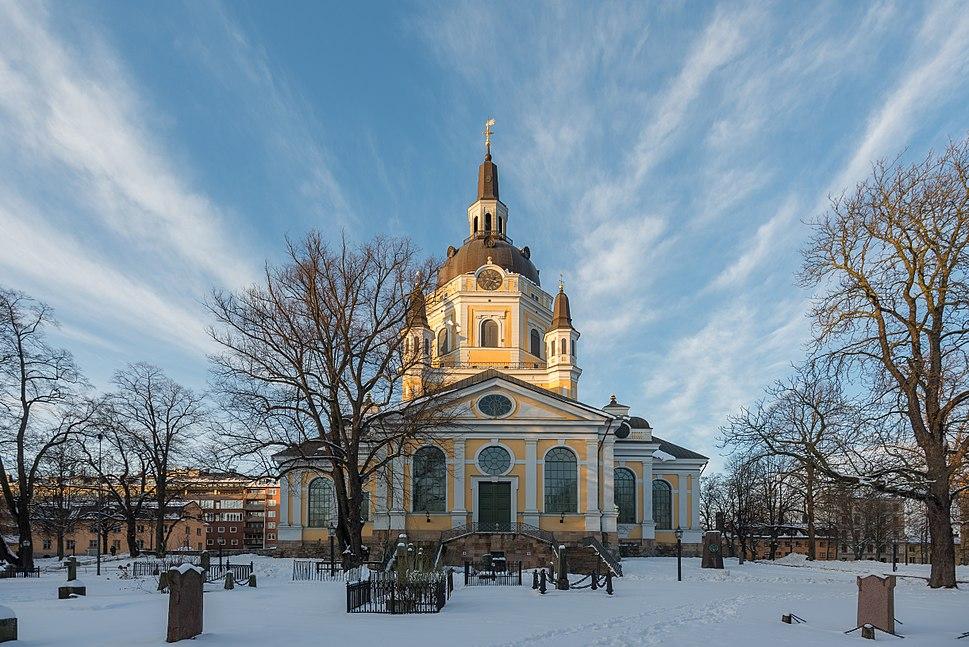 Katarina kyrka February 2015 02