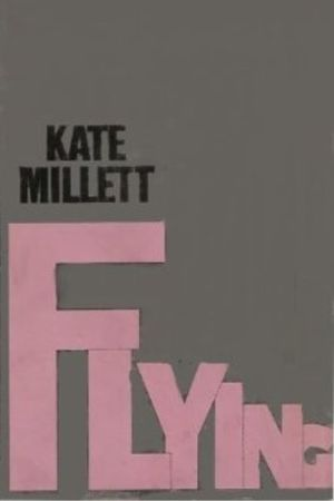 Kate Millett - Flying book cover
