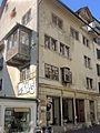 Katharina von Zimmern - Haus zum Bracken - Oberdorfstrasse 17 2014-10-29 11-44-59 (P7800).JPG