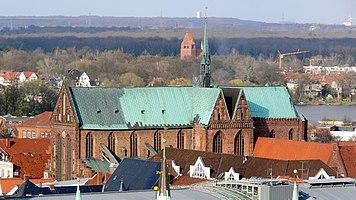 St. Catherine's Church, Lübeck