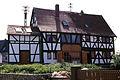 Katzenfurt, Fachwerkhaus in der Kirchstraße.jpg