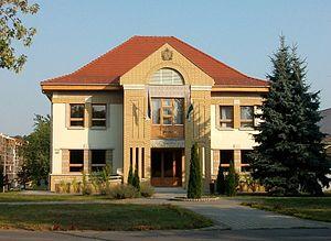 Kazincbarcika - Public Prosecutors Office